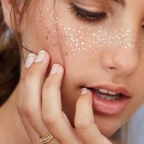 The New Makeup – Freckles
