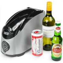 Rapid Beverage & Wine Chiller