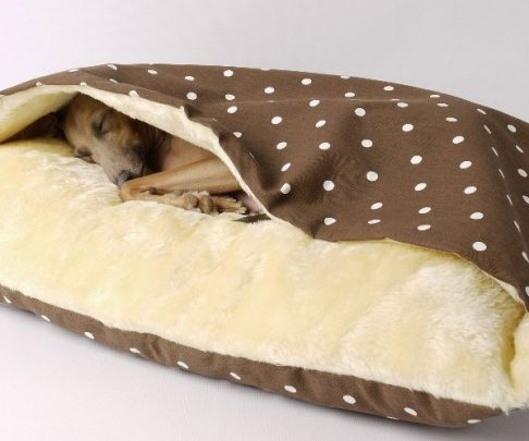 Dog Resting Pouch Bed