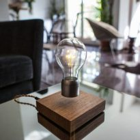 LEVITATING LIGHT Home Decoration Gadget