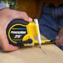 PENCILMAN Marking Tape Measure