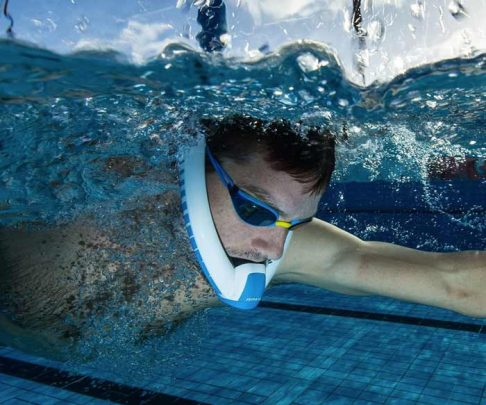 Powerbreather For Swimmers