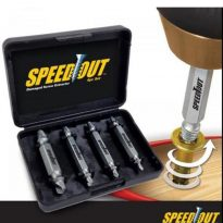 This Drill Bit Easily Removes Stripped and Broken Screws