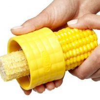 Corn Cob Stripper