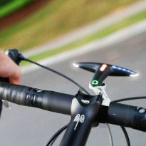 Hammerhead Bicycle Navigation System
