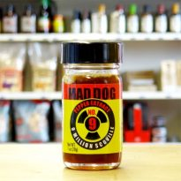 Mad Dog 357 No. 9 Plutonium 9 Million Scoville Pepper Extract
