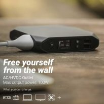 Omnicharge The Ultimate Charging Station for Everything