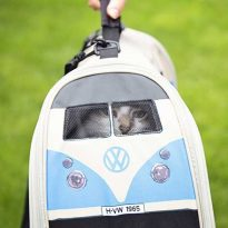VW Volkswagen T1 Camper Van Pet Carrier