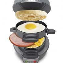 Ultimate Breakfast Machine