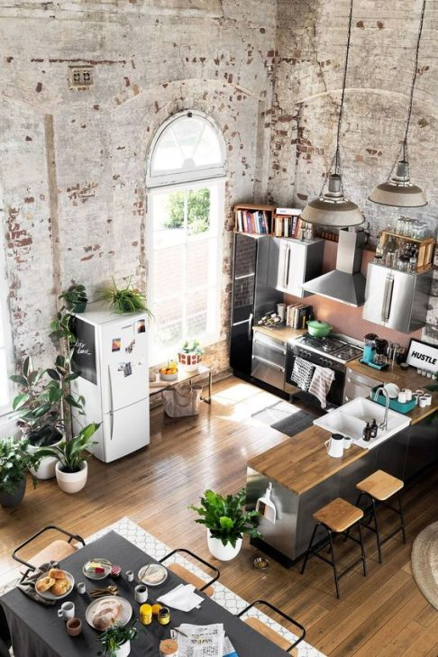 Remodel Your Dream Kitchen Interior Design: Without Going Bonkers or Broke