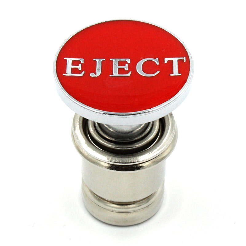 eject button car cigarette lighter replacement this took. Black Bedroom Furniture Sets. Home Design Ideas