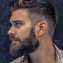 Solidify Your Manliness with Hot Beard styles – A Perfectly Shaped Full Thick Beard Grooming and Maintenance Secrets and Tips