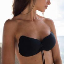 THE PERFECT SCULPT STRAPLESS PUSH UP BRA