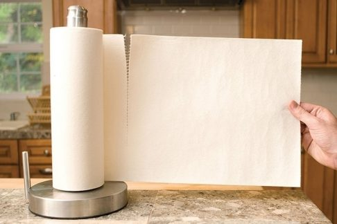 Bambooee Is A Paper Towel You Can Wash And Reuse Up To 100 Times