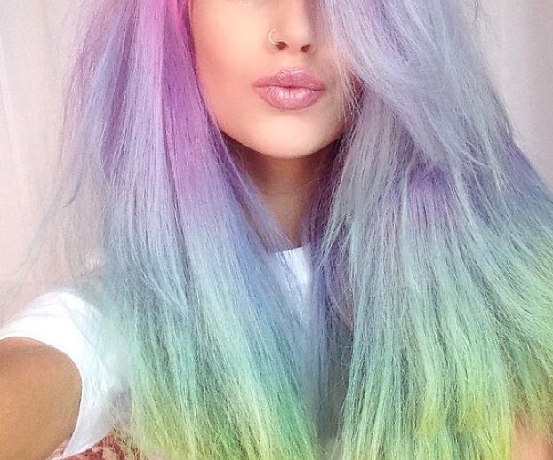Hair Dying Chalk – This Took My Money