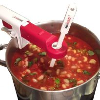 Smart Automatic Pot Stirrer