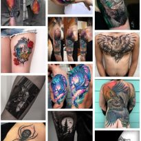 Are you looking for your next tattoo design?