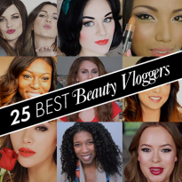 25 YouTube Beauty Makeup Vloggers You Need to Follow For Product Reviews, Tutorials, Ideas, Tips and Hacks